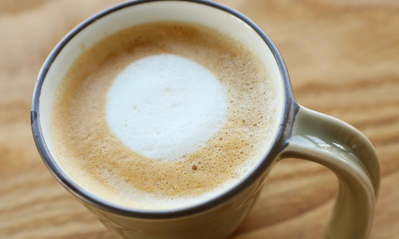 茶の間コーヒー