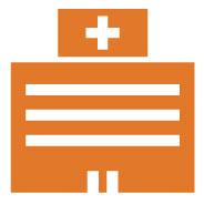 定期的な病院への通院