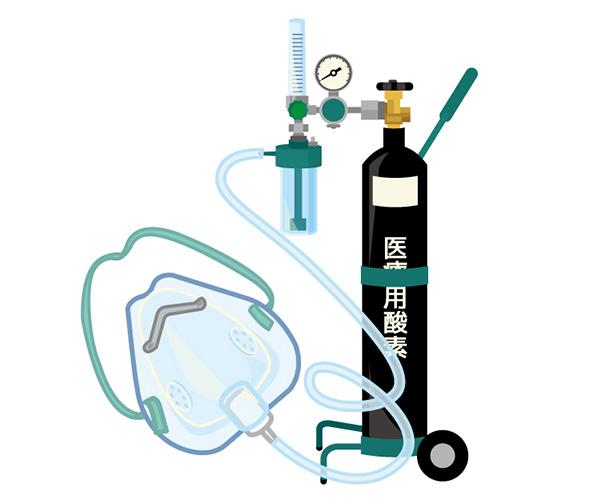 医療機器の管理