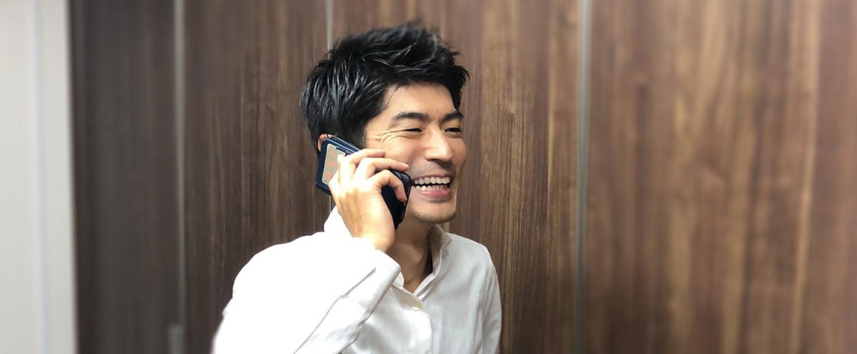NAKATSUKA HIDEHIKO フランチャイズ本部マネージャー