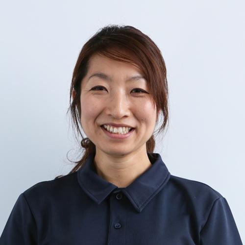 笑顔の和田さん