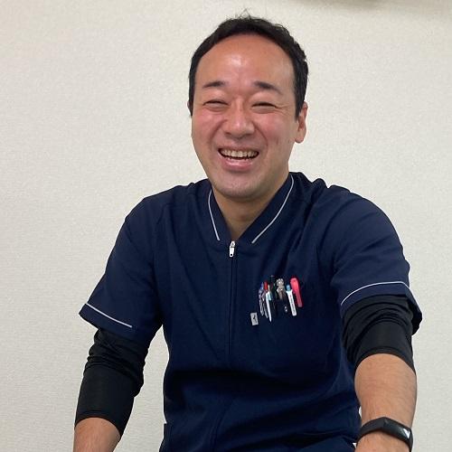 コンパス訪問看護ステーション与野本町のスタッフからのご挨拶